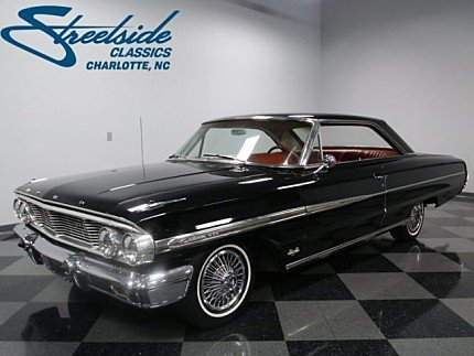 1964 Ford Galaxie for sale 100946510