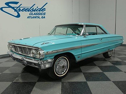 1964 Ford Galaxie for sale 100948264