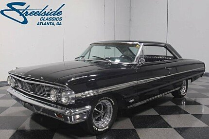 1964 Ford Galaxie for sale 100957423