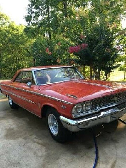 1964 Ford Galaxie for sale 100972530