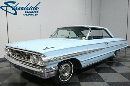 1964 Ford Galaxie for sale 100975653