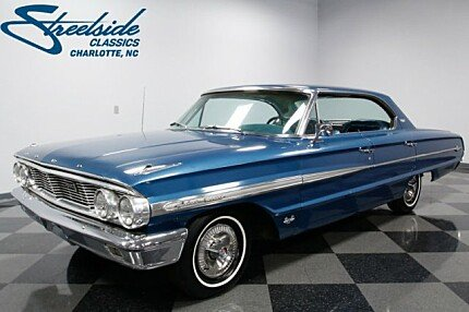 1964 Ford Galaxie for sale 100978104