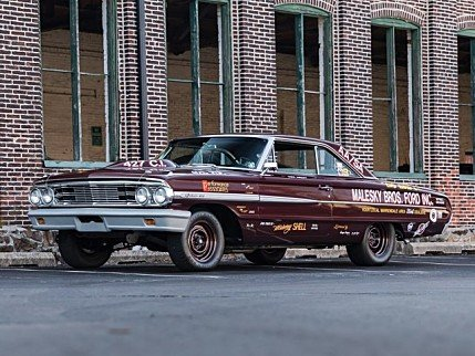 1964 Ford Galaxie for sale 100979138