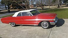 1964 Ford Galaxie for sale 100979278