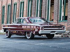 1964 Ford Galaxie for sale 100985659