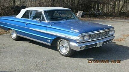 1964 Ford Galaxie for sale 100988674