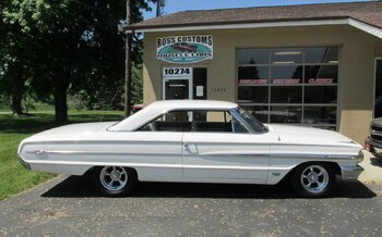 1964 Ford Galaxie for sale 100990577