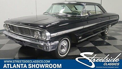 1964 Ford Galaxie for sale 100992643
