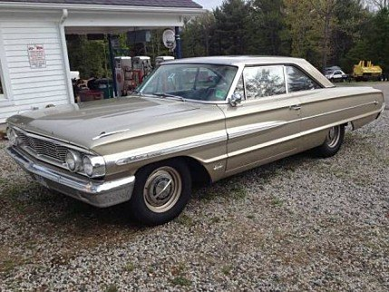 1964 Ford Galaxie for sale 100997610