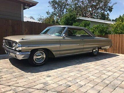 1964 Ford Galaxie for sale 100999476