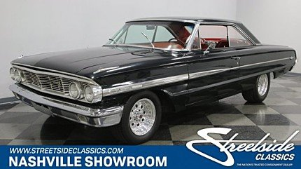 1964 Ford Galaxie for sale 101000877