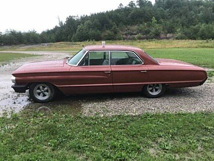 1964 Ford Galaxie for sale 101004652