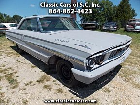 1964 Ford Galaxie for sale 101017344