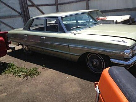 1964 Ford Galaxie for sale 101041923