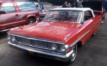 1964 Ford Galaxie for sale 101044269