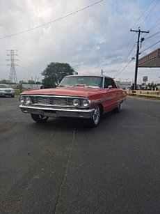 1964 Ford Galaxie for sale 101046827