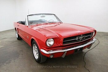 1964 Ford Mustang for sale 100776418