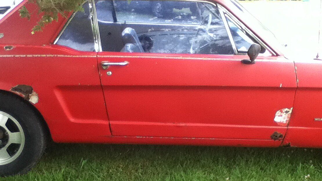 1964 Ford Mustang for sale 101027528