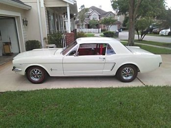 1964 Ford Mustang for sale 100825978