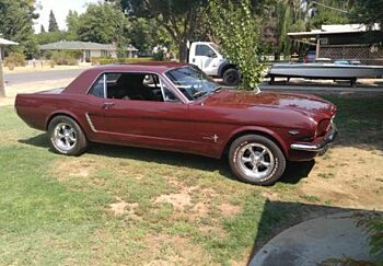 1964 Ford Mustang for sale 100844475