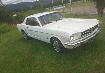 1964 Ford Mustang for sale 100904422
