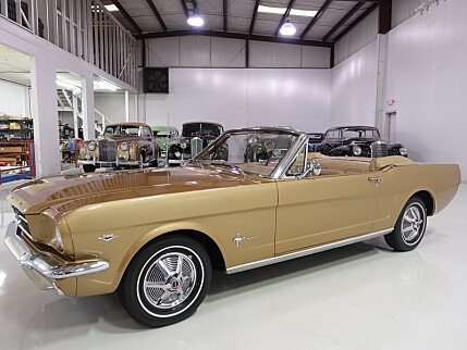 1964 Ford Mustang for sale 100974350