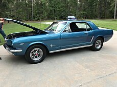 1964 Ford Mustang Coupe for sale 101018801
