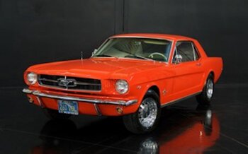 1964 Ford Mustang Coupe for sale 101053874