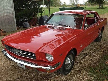 1964 Ford Mustang for sale 100826967