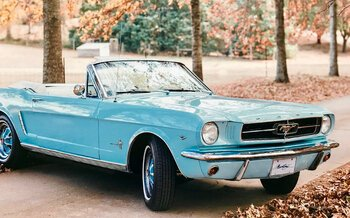 1964 Ford Mustang for sale 100893993