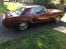 1964 Ford Mustang for sale 100896138