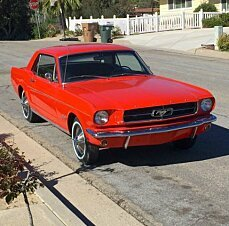 1964 Ford Mustang for sale 100906353