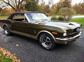 1964 Ford Mustang for sale 100916249