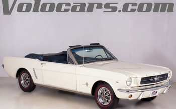 1964 Ford Mustang for sale 100942977