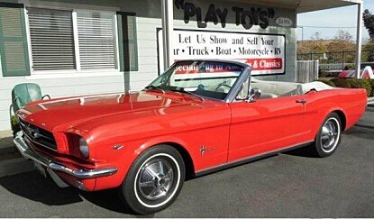 1964 Ford Mustang for sale 100958956