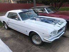 1964 Ford Mustang for sale 100986814