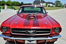1964 Ford Mustang for sale 101006409