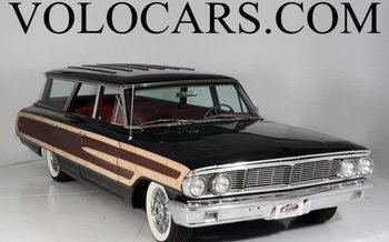 1964 Ford Other Ford Models for sale 100841822