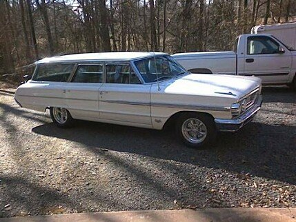 1964 Ford Other Ford Models for sale 100926837