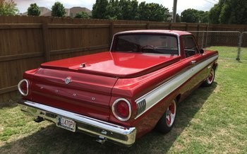 1964 Ford Ranchero for sale 100767135