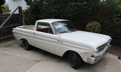 1964 Ford Ranchero for sale 100772131