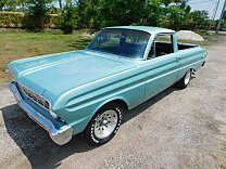 1964 Ford Ranchero for sale 100976040