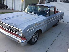 1964 Ford Ranchero for sale 100826851