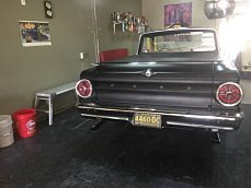 1964 Ford Ranchero for sale 100837976