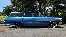 1964 Ford Station Wagon Series for sale 100877349