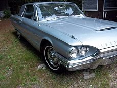 1964 Ford Thunderbird for sale 100825935