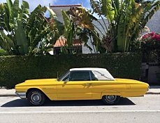 1964 Ford Thunderbird for sale 100825942