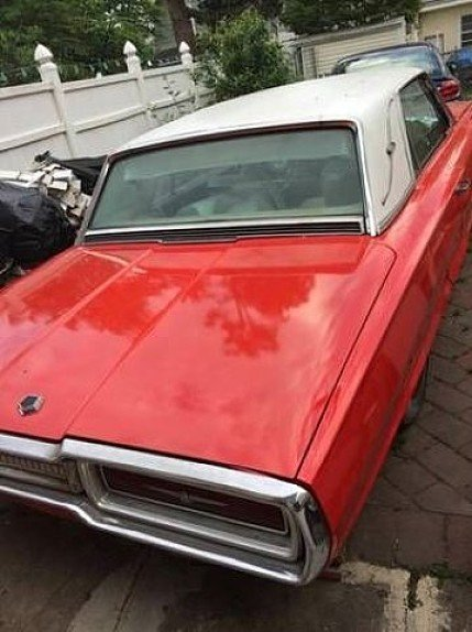 1964 Ford Thunderbird for sale 100826028