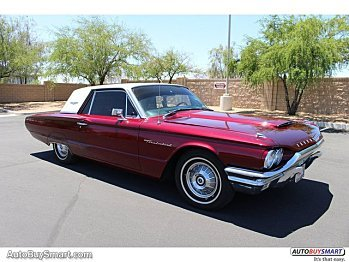 1964 Ford Thunderbird for sale 100777462