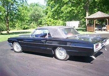 1964 Ford Thunderbird for sale 100870745